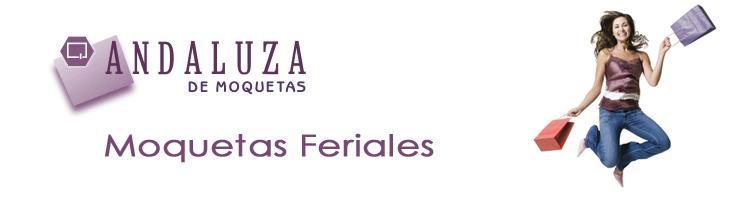 Las moquetas en expo belleza andaluc a 2014 andaluza de for Moqueta ferial barata